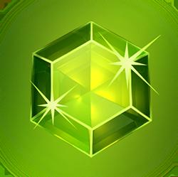 Groen symbool